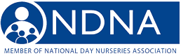 Member of the national Day Nurseries Association